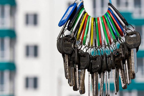 В Москве побит рекорд по продажам квартир