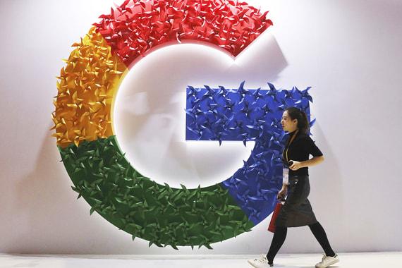 Роскомнадзор оштрафовал Google на 700 000 рублей