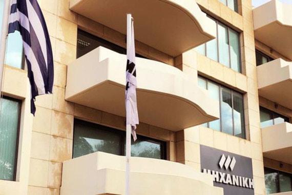 Началась распродажа имущества греческого девелопера Michaniki Group