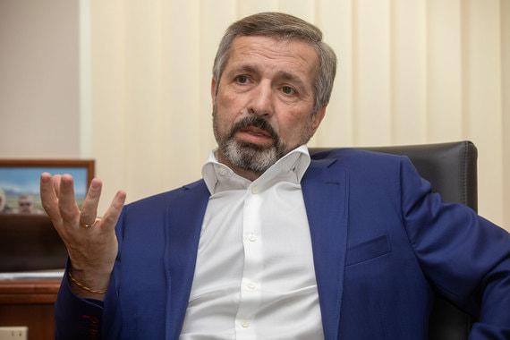 Председатель совета директоров «Ротека»: «В зоне, где мы работаем, стагнации нет»
