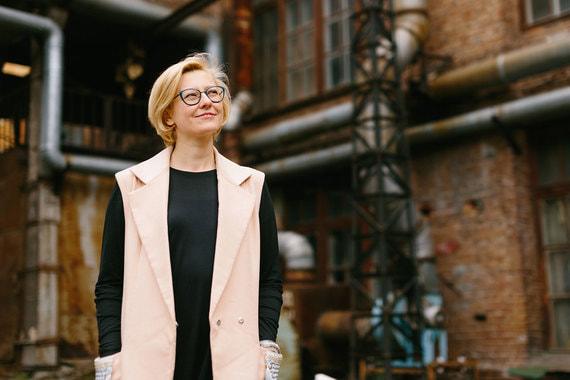Алиса Прудникова: «Индустриальная биеннале прошла большой путь от непонимания и даже агрессии»