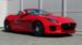 Jaguar F-Type Каллэм считает, что на этой машине получаешь максимальное удовольствие от вождения