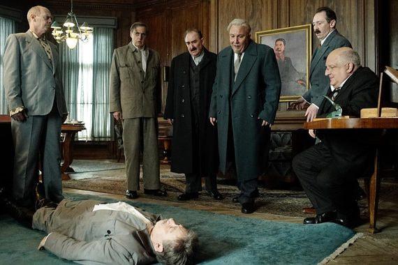Чекисты, цари и мафия. Русские в современном иностранном кино