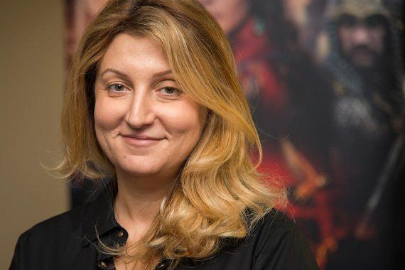 Генеральным продюсером «ТНТ-Premier Studios» назначена Нелли Яралова