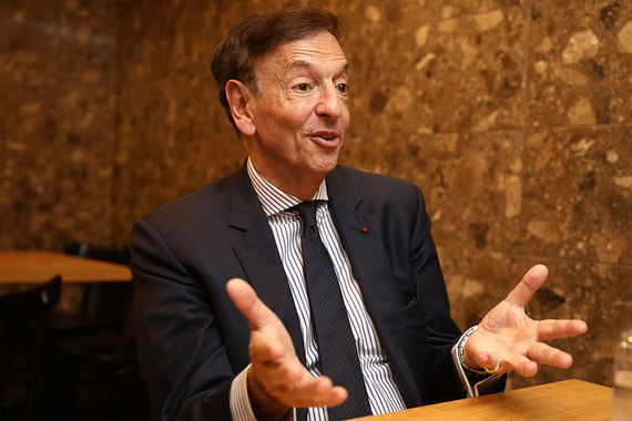Директор Фонда Louis Vuitton: «Мы хотели удивить российскую публику»