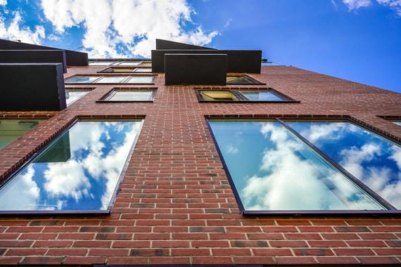 Фонд ВТБ расширяет портфель жилой недвижимости