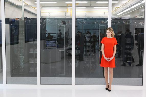Бизнес дата-центров растет за счет государства и иностранных компаний