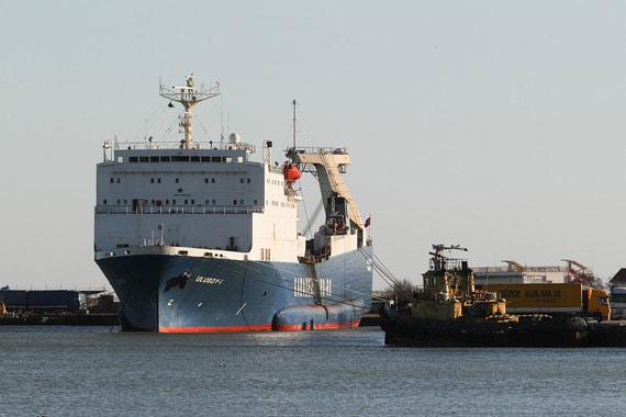 Российская нефть Urals может подешеветь из-за новых правил в судоходстве