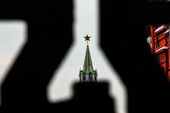 Российский рынок не испугался новых санкций США