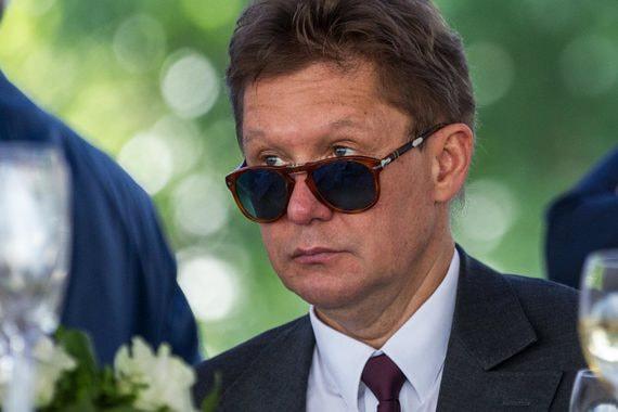 normal 163f «Газпром» может осенью продать свои акции еще на 200 млрд рублей
