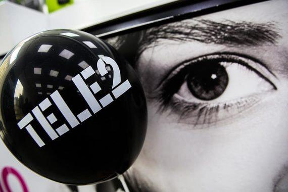 Tele2 на треть увеличил число «виртуальных» абонентов