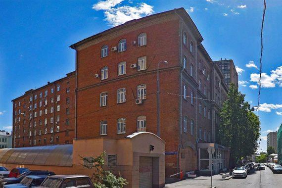 Мошкович построит элитный жилой комплекс в центре Москвы