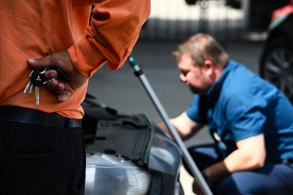 Финансовый омбудсмен вернет автоюристам деньги