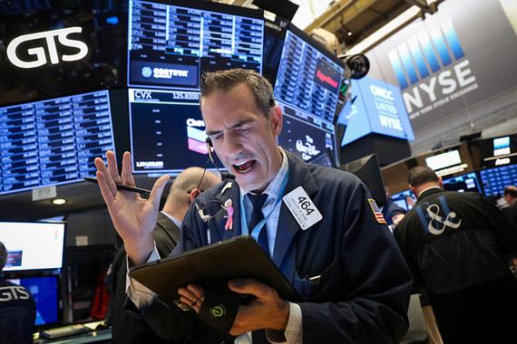 Инвесторы радостно отреагировали на решение США отложить пошлины