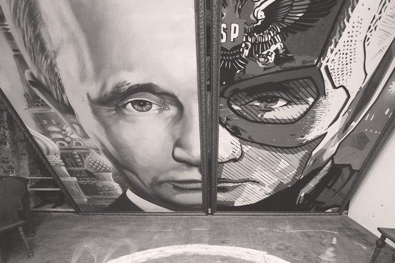 20 лет Владимира Путина: трансформация внешней политики