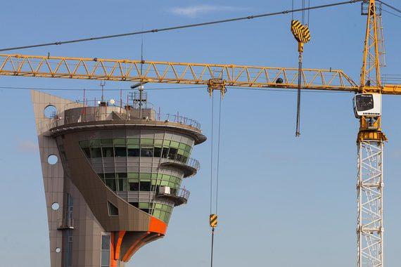 «Шереметьево» может построить новый седьмой терминал G