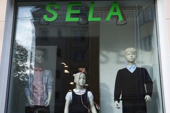 Владелец брендов Befree и Love Republic купил сеть магазинов Sela