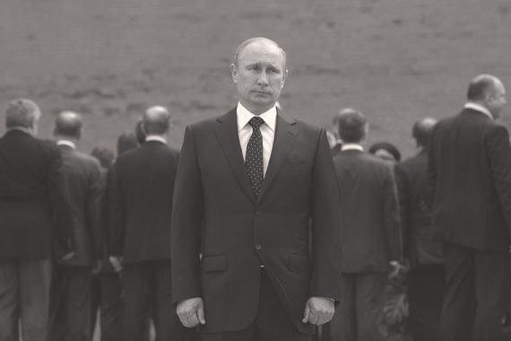 20 лет Путина: трансформация элиты