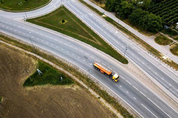 «Автодор» намерен запустить новую схему привлечения инвестиций в платные дороги