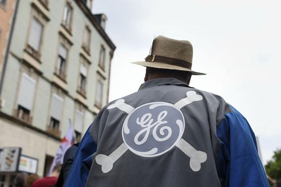 General Electric обвинили в мошенничестве на $38 млрд