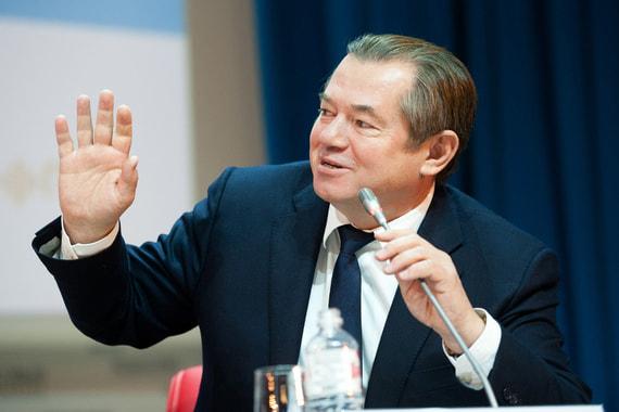 Глазьев станет министром по интеграции и макроэкономике Евразийского союза