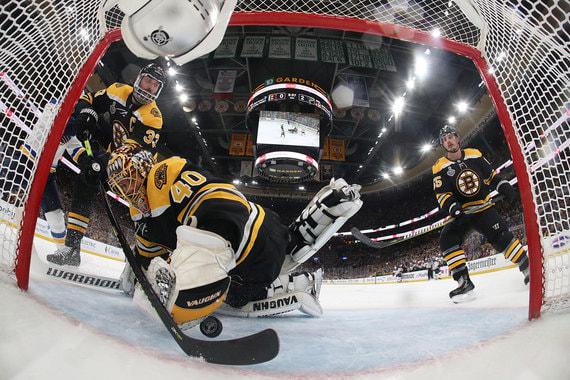 «Яндекс» купил права на трансляцию матчей НХЛ в России