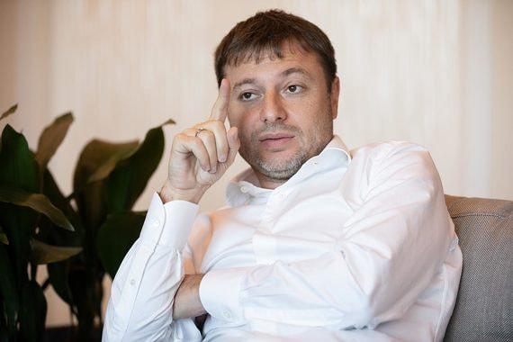 Совладелец Совкомбанка: «Почти все банкиры хотят продать свой банк, а мы нет»