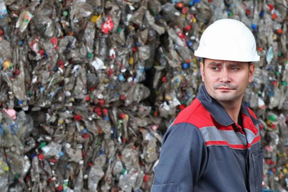 Минприроды намерено заставить бизнес оплатить мусорную реформу