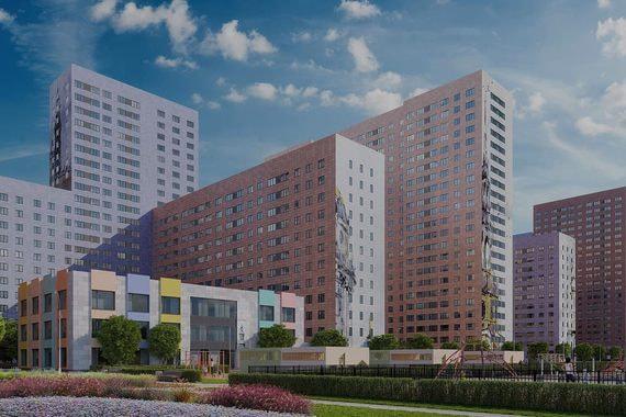Девелопер «Инград» может остановить строительство одного из крупнейших проектов
