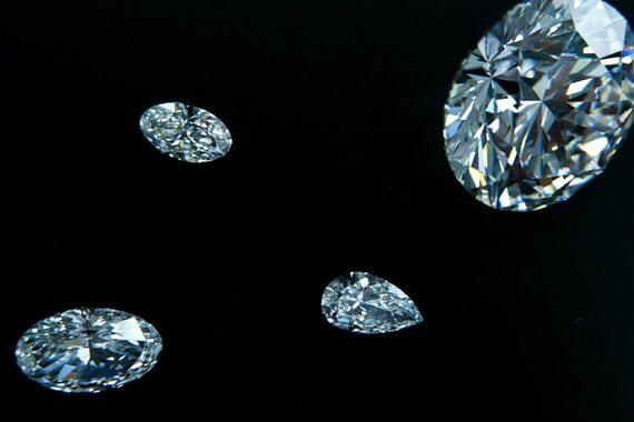 Продажи алмазов «Алросой» могут упасть до минимального за четыре года уровня