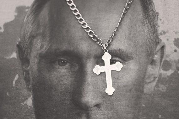 20 лет Владимира Путина: трансформация лидера