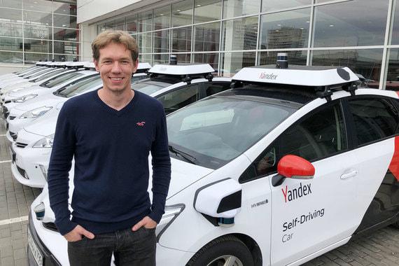 Дмитрий Полищук, «Яндекс»: «Tesla называет свой режим автопилотом, но это маркетинговое лукавство»
