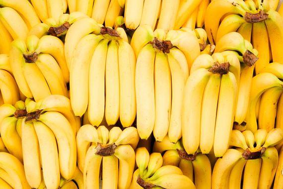 normal 1h5j Уничтожающий банановые плантации в Азии грибок достиг и Латинской Америки