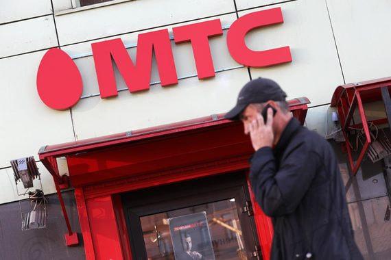 МТС может остаться на Нью-Йоркской бирже