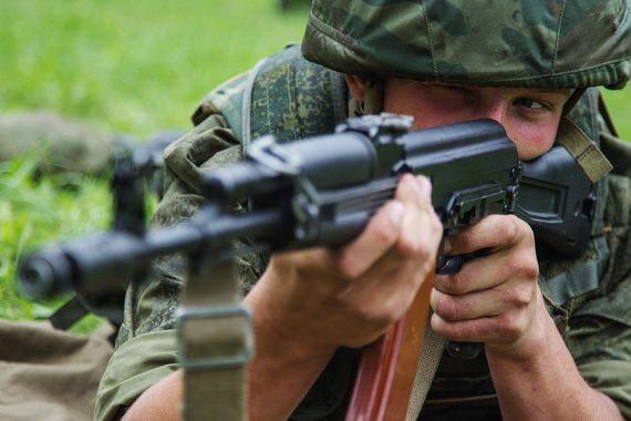 Сергей Шойгу заявил о росте напряженности на западных границах России