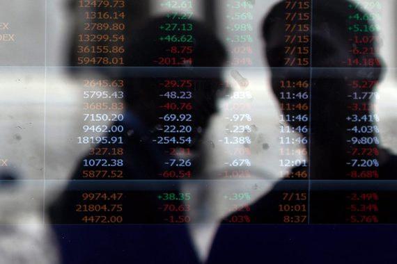 Есть ли пузырь на мировом рынке облигаций