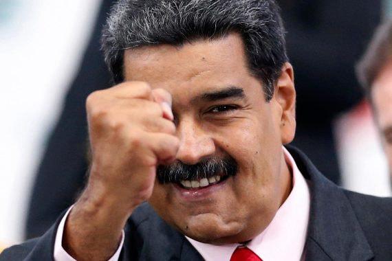 США и Венесуэла признали факт секретных переговоров