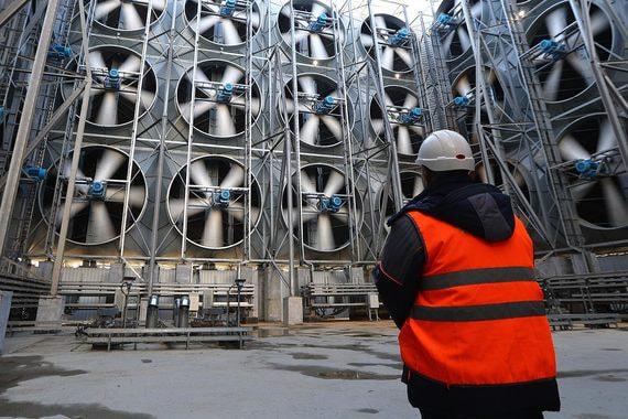 Минэнерго предлагает модернизировать больше ТЭС вне конкурса