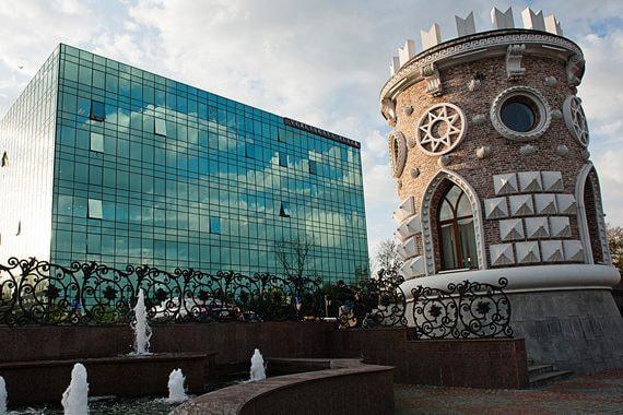 Москва купит офис погибшего основателя Музея русской иконы Михаила Абрамова