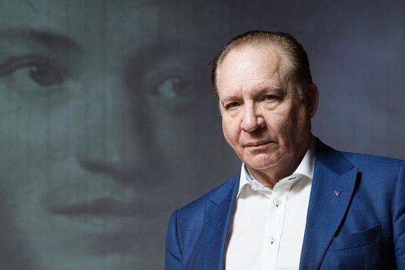 Максим Дунаевский: «Успех – это очередь зрителей в кассу»