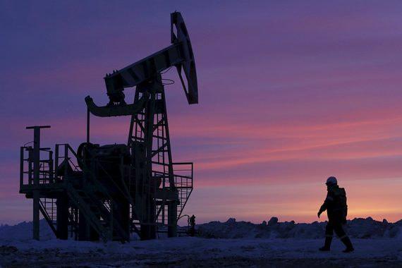 normal 19yg Минфин объяснил, зачем увеличивать налоги для нефтяников