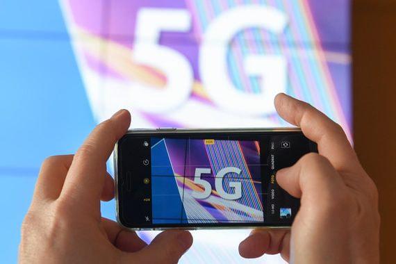 Минкомсвязи рассчитывает провести первые частотные аукционы для 5G до конца года