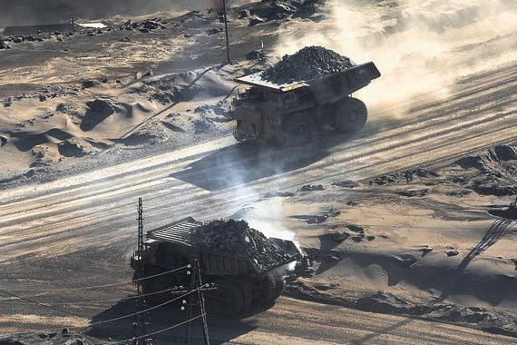 Газпромбанк нашел покупателя на 49% в одном из крупнейших угольных проектов