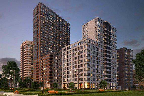 Экс-владельцы «Мортона» купили проект апарт-комплекса на Кутузовском проспекте