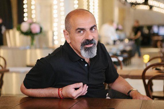 Арам Мнацаканов: «У нас принципиальная позиция – сделать в Москве только одну «Пробку»