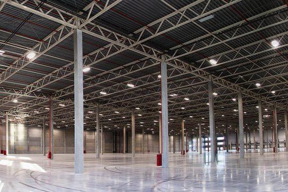 На региональном рынке складов готовится одна из крупнейших сделок в истории