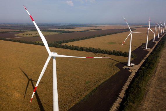 normal 1qe2 Потребители энергии просят изменить механизмы поддержки зеленой генерации