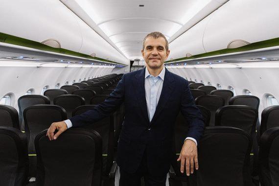 Владислав Филев: «Гражданский авиапром на сегодняшний день глубоко убыточен»