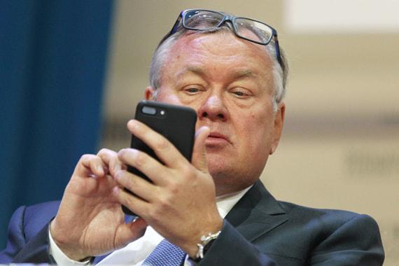 ВТБ станет владельцем 17% «Ростелекома»
