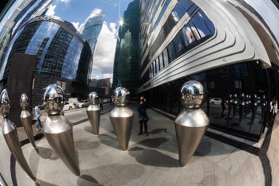 Миноритарий «Магнита» Алексей Богачев станет соинвестором проектов MR Group